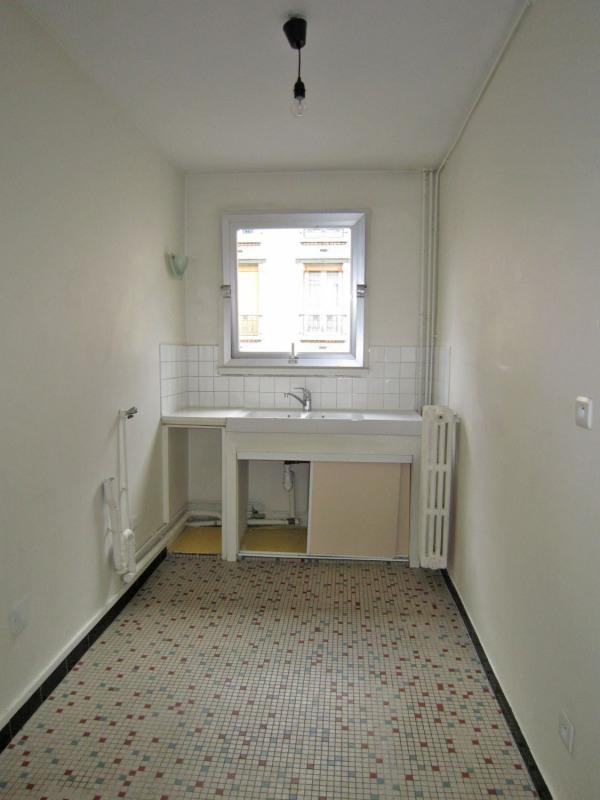 Rental apartment Paris 12ème 1318€ CC - Picture 5