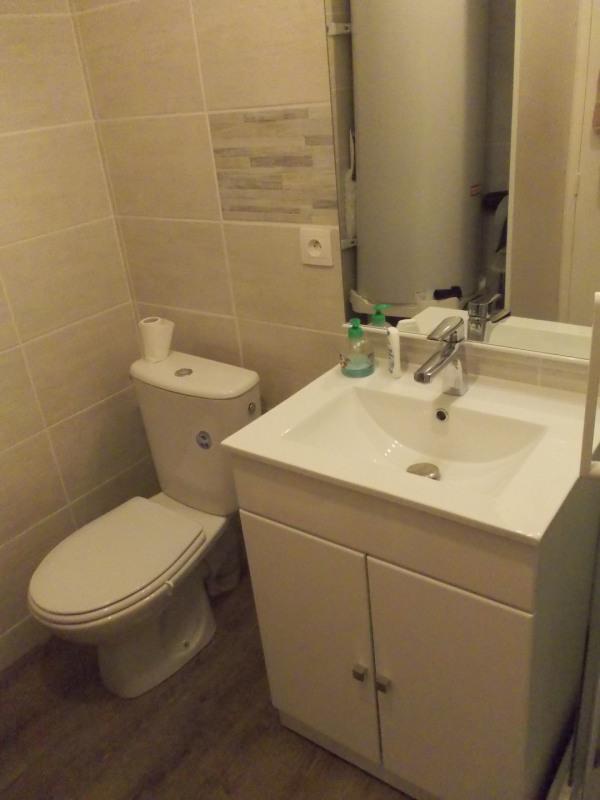 Vacation rental apartment Mimizan 300€ - Picture 8