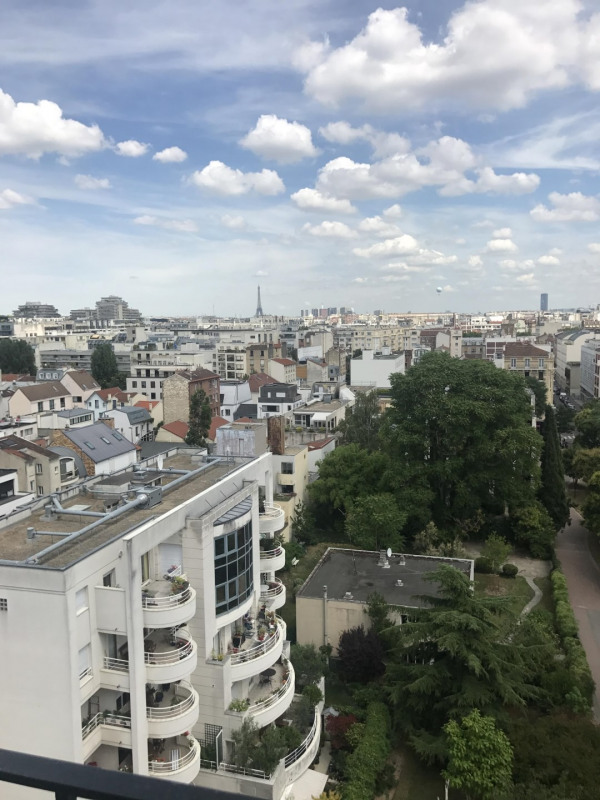 Location appartement Boulogne-billancourt 1 586€ CC - Photo 1