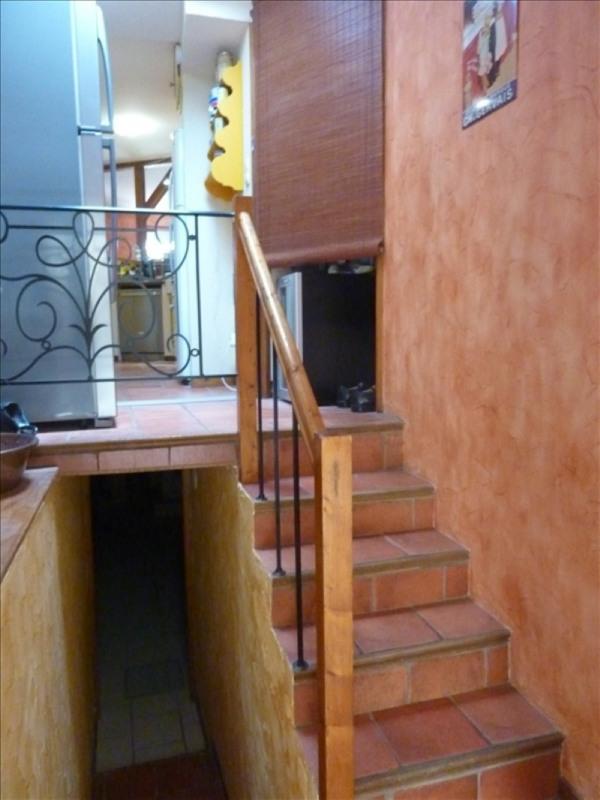 Sale house / villa Lozanne 299000€ - Picture 5