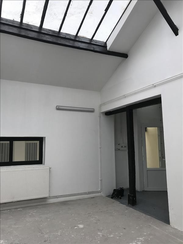 Vente loft/atelier/surface Nanterre 170 000€ - Photo 5