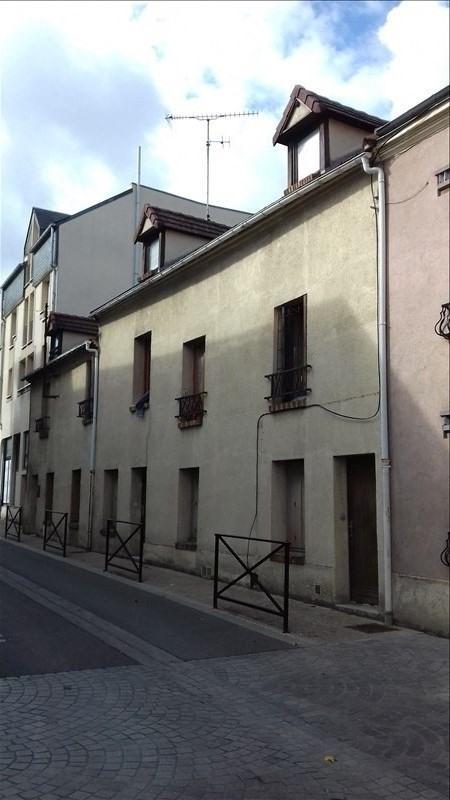 Produit d'investissement appartement Athis mons 89000€ - Photo 1