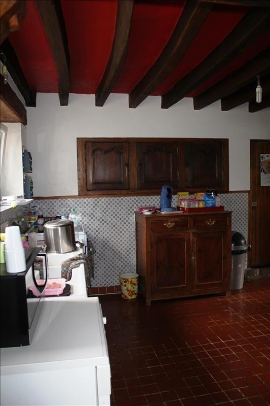 Revenda casa Maintenon 346500€ - Fotografia 6