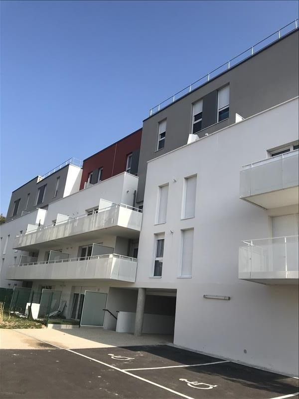 Alquiler  apartamento Dugny 896€ CC - Fotografía 5