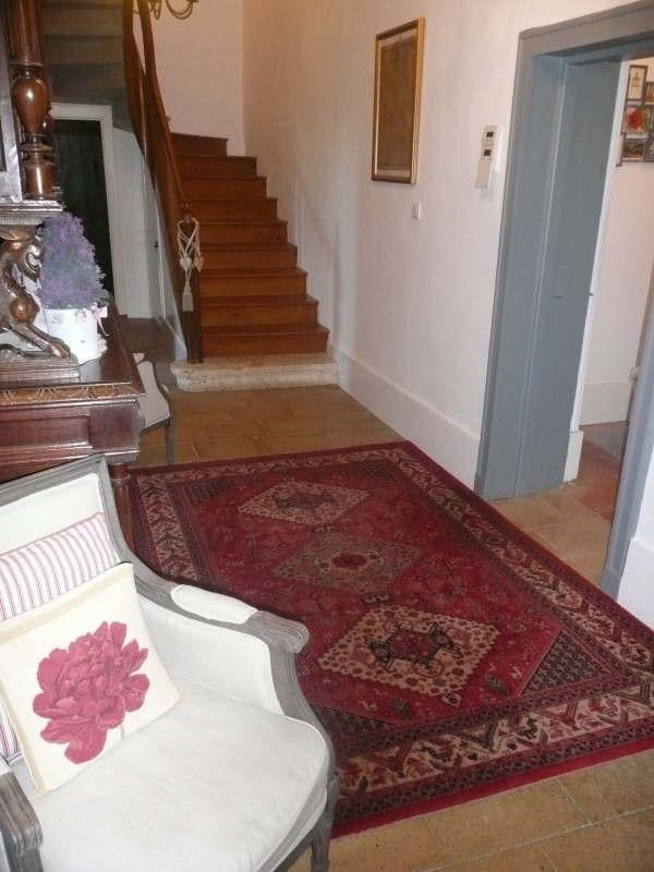 Vente de prestige maison / villa St clar 575000€ - Photo 7