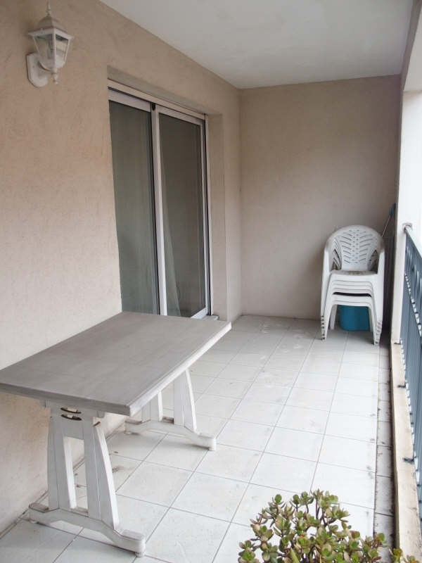 Vente appartement Hyeres 262 000€ - Photo 7