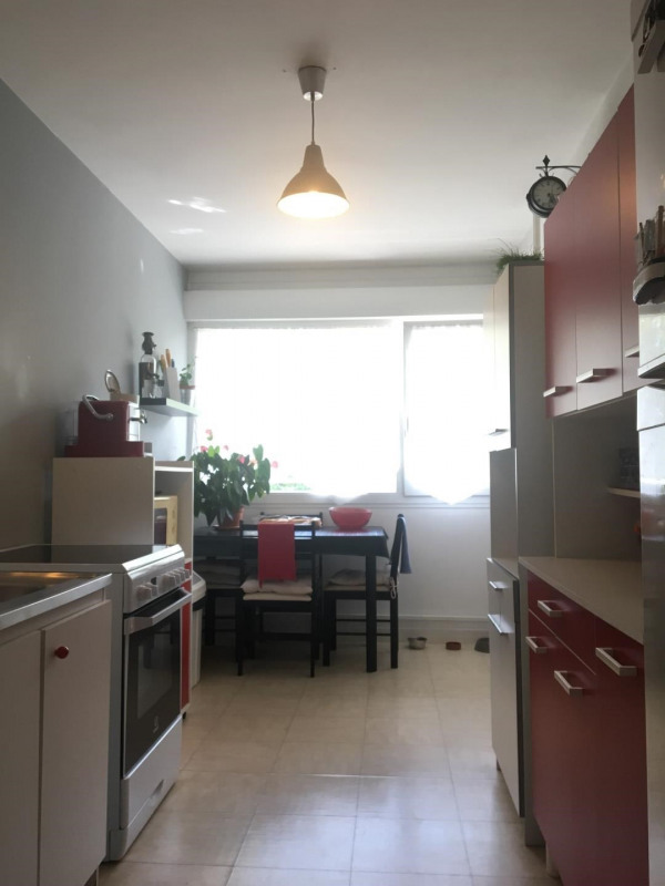 Rental apartment Taverny 895€ CC - Picture 6