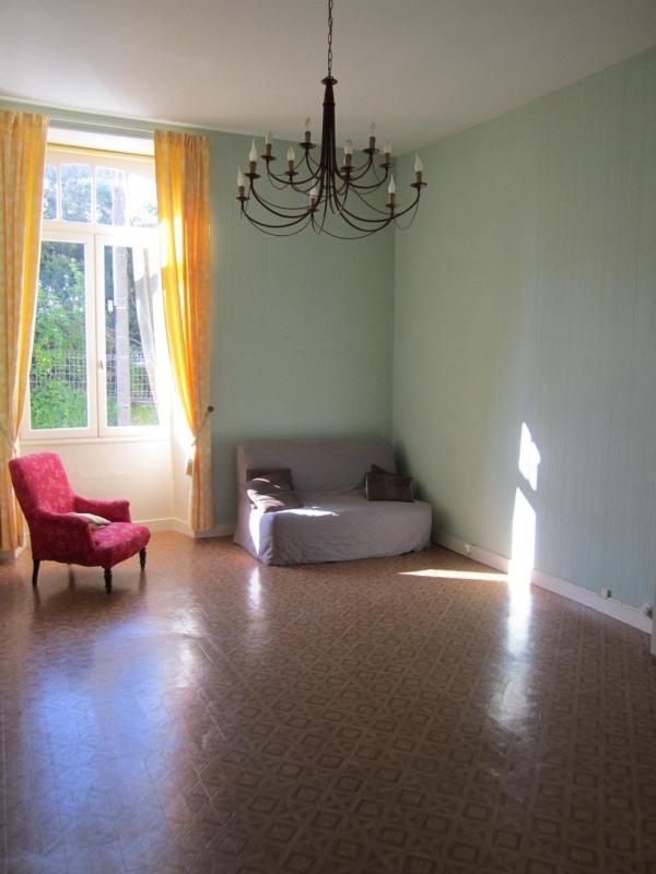 Rental house / villa Barbezieux-saint-hilaire 750€ CC - Picture 7