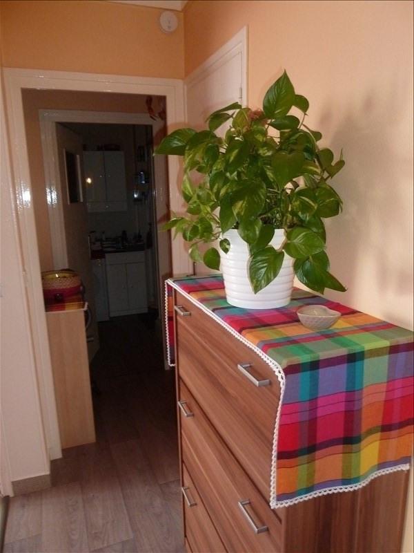 Rental apartment Pontoise 895€ CC - Picture 2