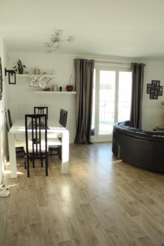Revenda apartamento Vaureal 239000€ - Fotografia 6