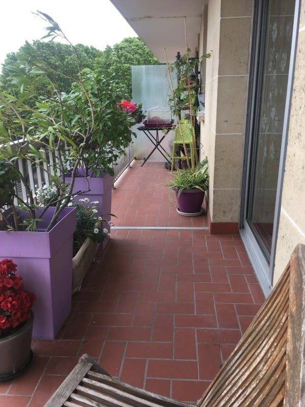 Vente appartement Gentilly 545 000€ - Photo 1