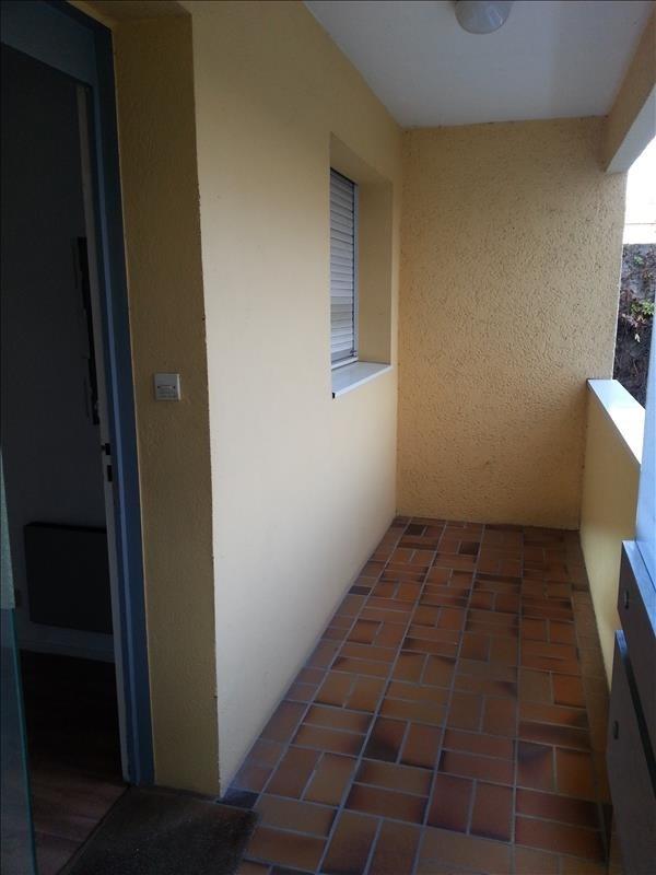 Alquiler  apartamento Moulins 550€ CC - Fotografía 7
