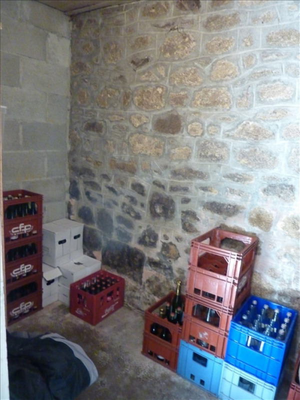 Commercial property sale shop St brice en cogles 78 600€ - Picture 10