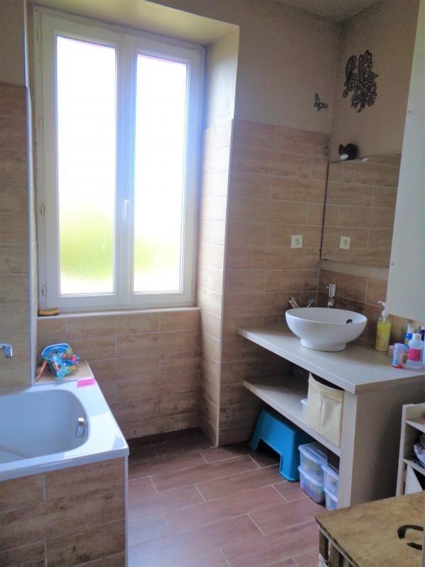 Sale house / villa Lesneven 132500€ - Picture 6