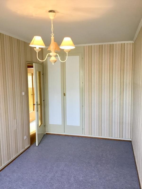 Venta  apartamento Hoenheim 110000€ - Fotografía 8