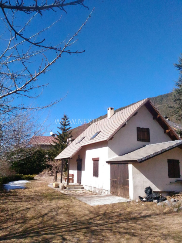 Revenda casa Valdeblore 245000€ - Fotografia 2