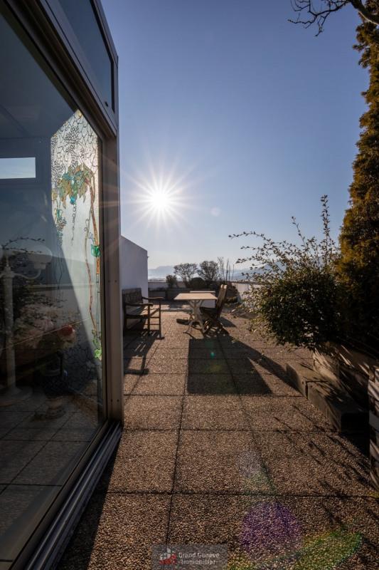 Vente de prestige appartement Annemasse 780000€ - Photo 6