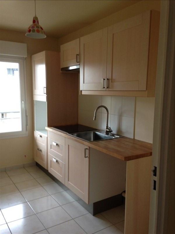 Rental apartment Caen 682€ CC - Picture 1