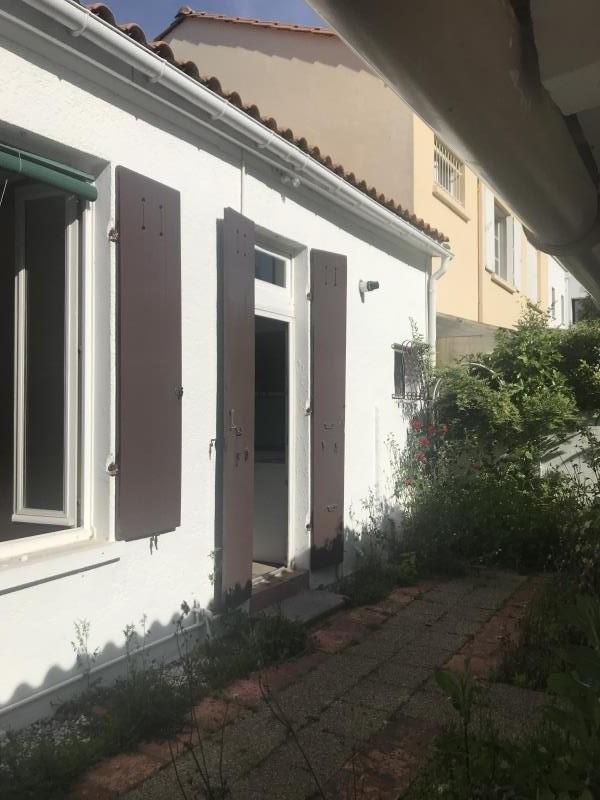 Vente maison / villa Le bouscat 294000€ - Photo 1