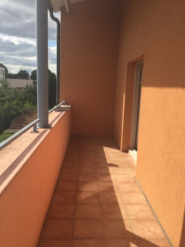 Rental apartment Toulouse 648€ CC - Picture 2