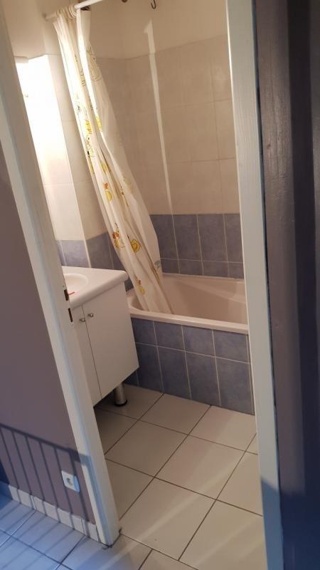 Rental apartment Valencin 709€ CC - Picture 6