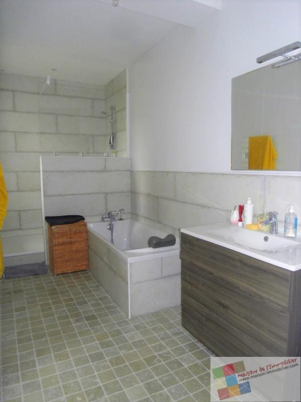 Location maison / villa Cherves richemont 1036€ CC - Photo 12