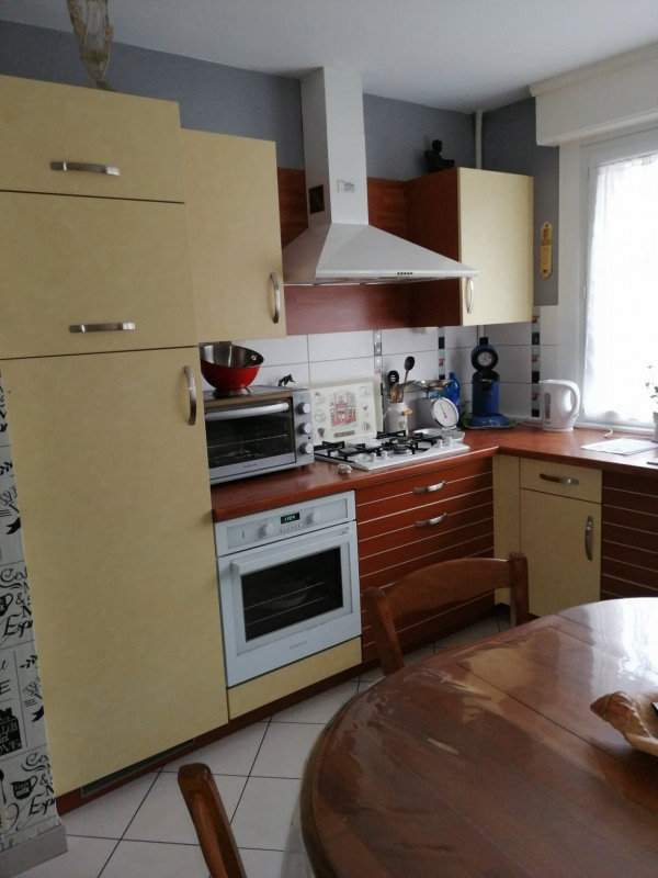 Sale apartment St omer 183 750€ - Picture 3