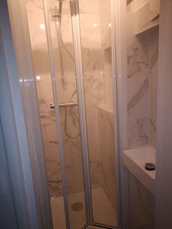 Locação apartamento Paris 14ème 650€ CC - Fotografia 3