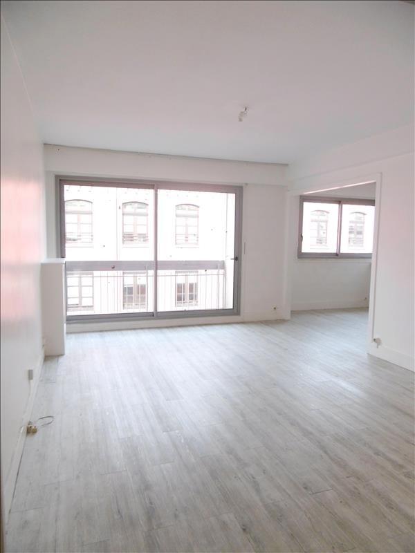 Rental apartment Levallois 2259€ CC - Picture 1