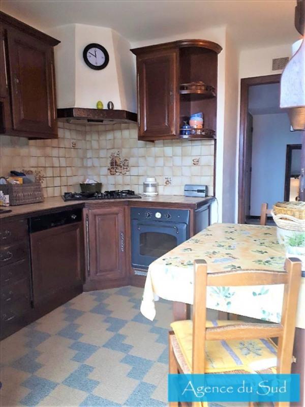 Vente appartement Aubagne 220000€ - Photo 8