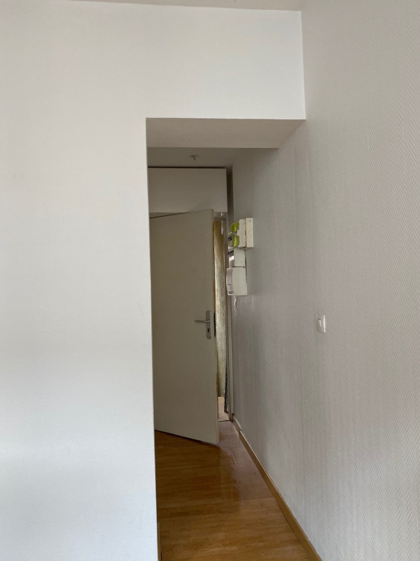 Sale apartment Lille 131 500€ - Picture 5