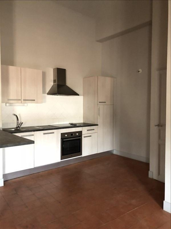 Alquiler  apartamento Nimes 800€ CC - Fotografía 3