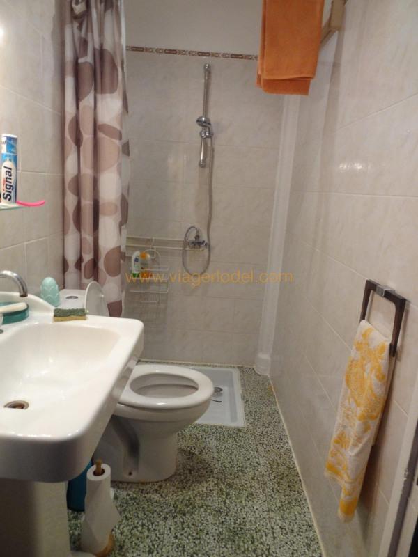 Vendita nell' vitalizio di vita casa Durban-corbières 32000€ - Fotografia 8