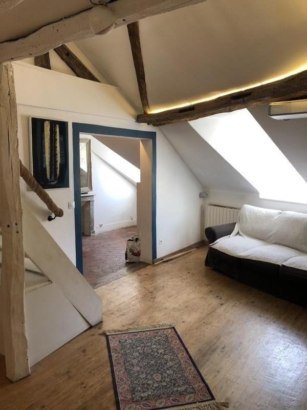 Vente appartement Versailles 449000€ - Photo 4