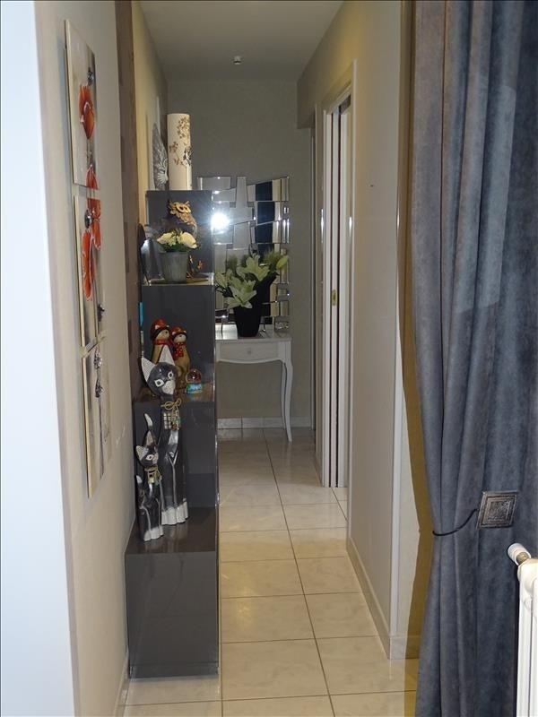 Sale apartment Chatillon sur seine 110000€ - Picture 8