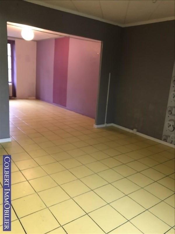 Verkoop  huis Aillant sur tholon 108000€ - Foto 2
