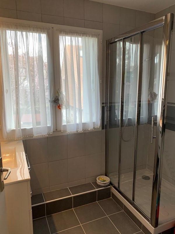 Verkoop  appartement Tourgeville 244860€ - Foto 9