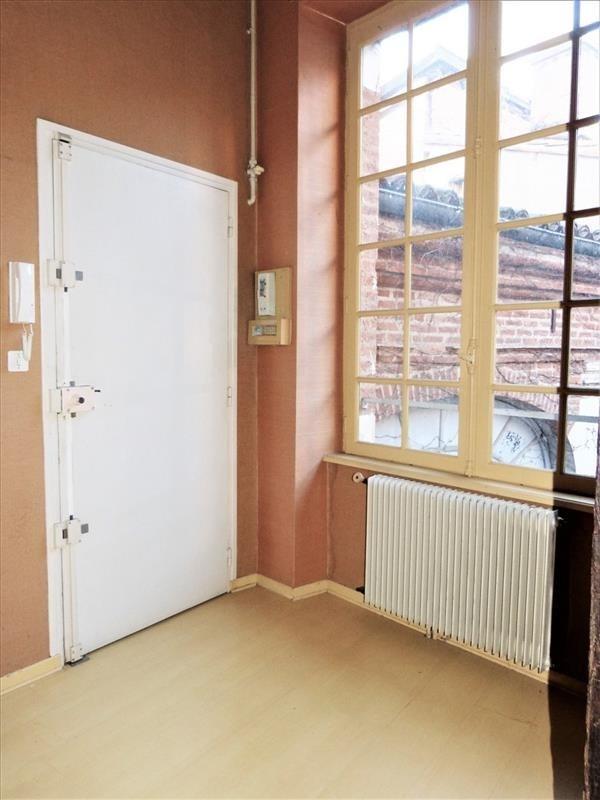 Verkauf wohnung Albi 129000€ - Fotografie 8