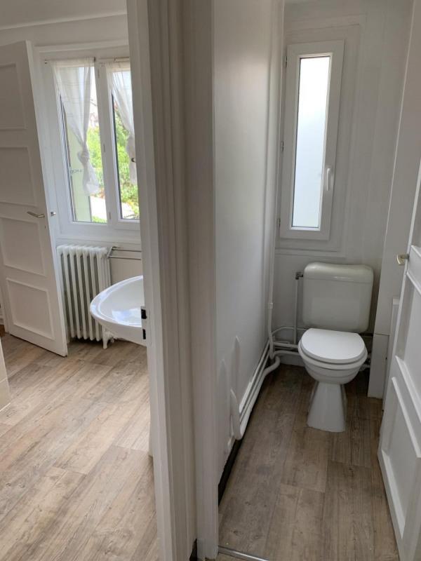 Location appartement La frette-sur-seine 850€ CC - Photo 6