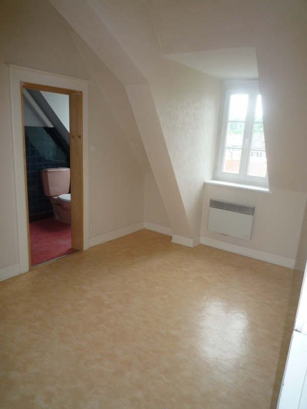 Rental apartment Moulins 375€ CC - Picture 7