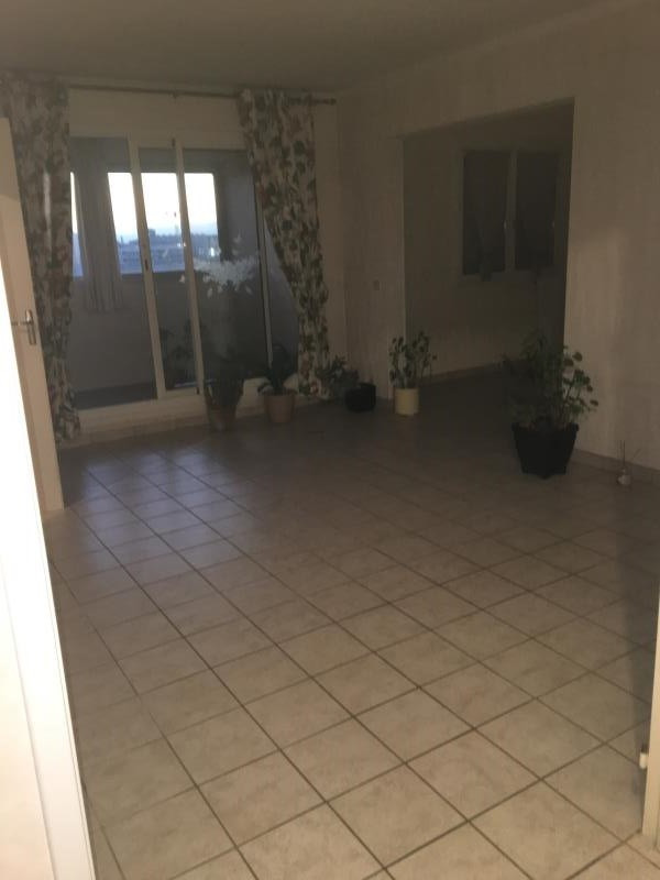 Sale apartment Genneviliers 298 000€ - Picture 2