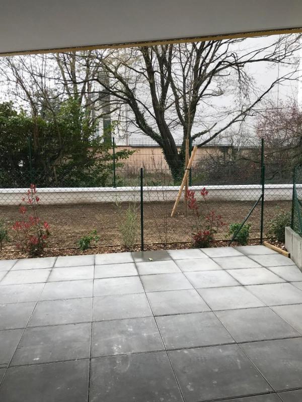 Location appartement Venissieux 709€ CC - Photo 9