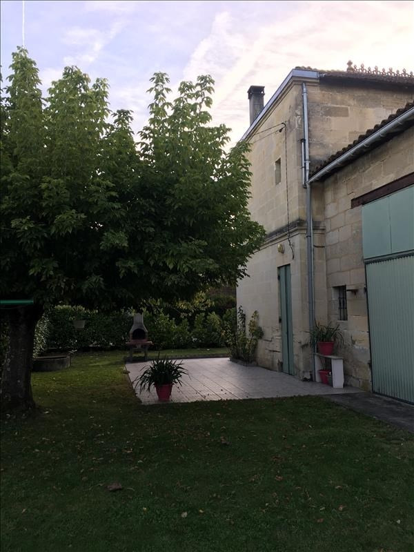 Vente maison / villa Libourne 164 000€ - Photo 2