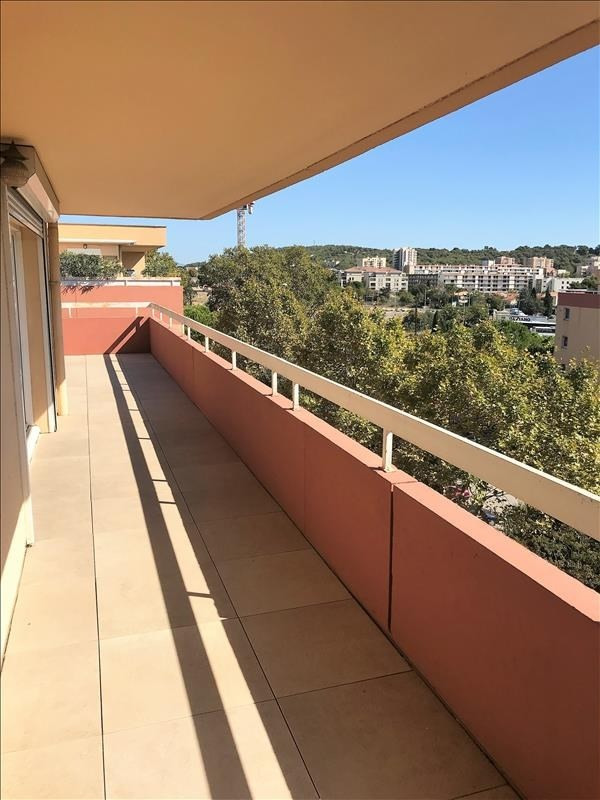 Vente appartement Toulon 255 000€ - Photo 3
