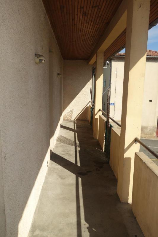 Locação apartamento Réalmont 640€ CC - Fotografia 6