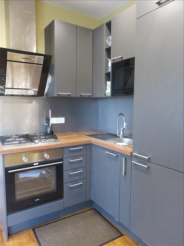 Sale apartment Talange 71000€ - Picture 2