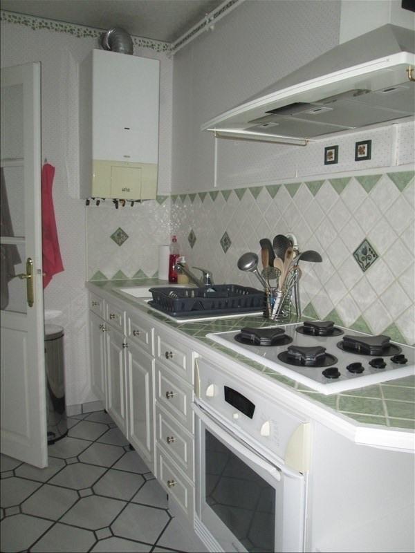 Rental house / villa Verquin 735€ CC - Picture 3