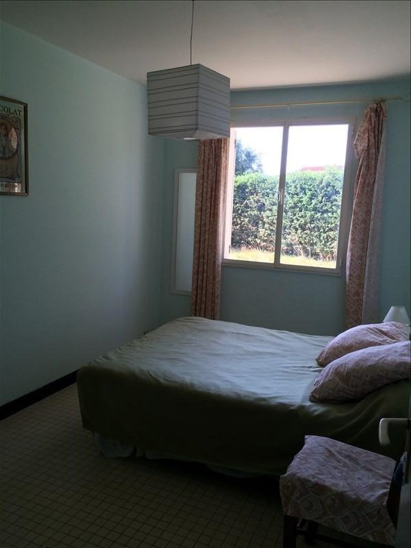 Sale house / villa St vincent sur jard 186 300€ - Picture 8