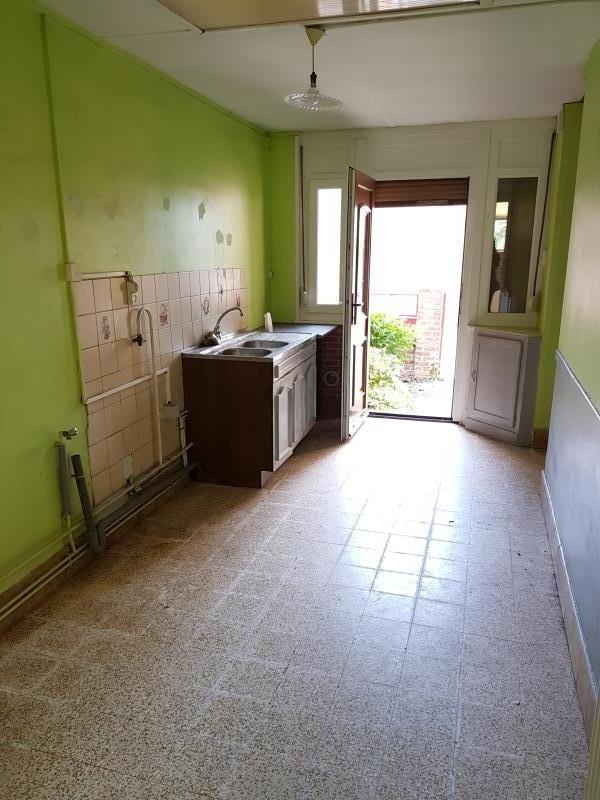 Sale house / villa Graincourt les havrincourt 48900€ - Picture 3