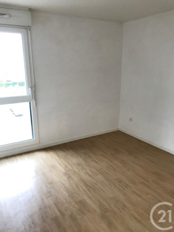 Rental apartment Herouville st clair 700€ CC - Picture 8